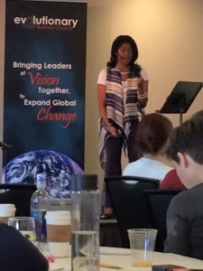 Evolutionary Business Council Global Meeting